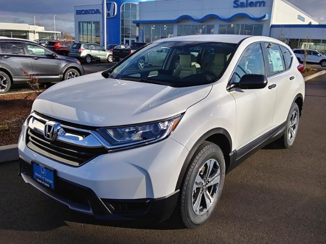 2019 Honda CR-V LX AWD SUV Salem, OR
