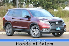 2021 Honda Passport EX-L SUV Salem, OR