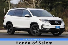 2021 Honda Pilot Black Edition AWD SUV Salem, OR