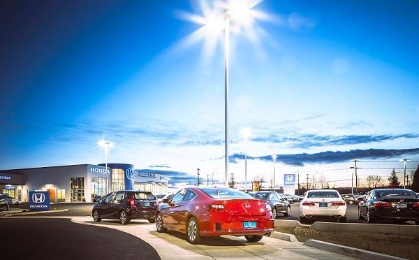 Learn About Honda Of Salem New Honda Used Car Dealer Serving