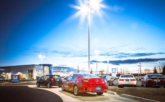 Honda Of Salem >> Learn About Honda Of Salem New Honda Used Car Dealer