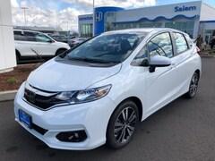 2019 Honda Fit EX Hatchback Salem, OR
