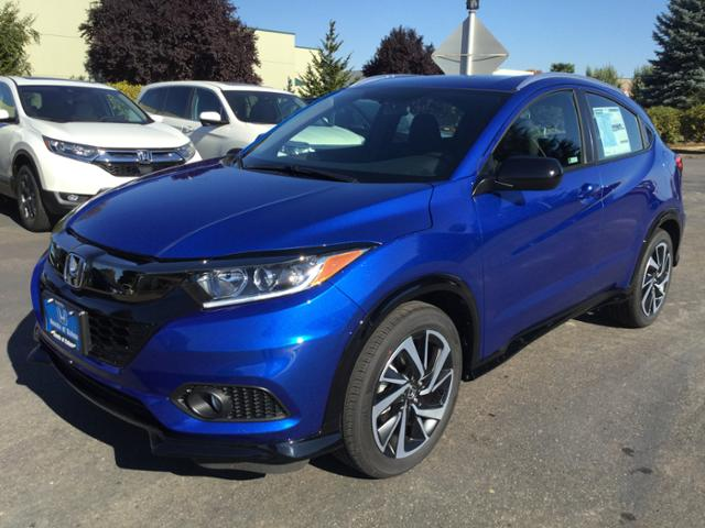2019 Honda HR-V Sport AWD SUV Salem, OR
