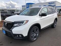 2019 Honda Passport EX-L AWD SUV Salem, OR