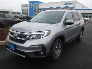 New 2019 Honda Pilot EX AWD SUV Salem, OR