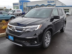 2019 Honda Pilot EX-L AWD SUV Salem, OR