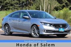 2021 Honda Civic EX Sedan Salem, OR