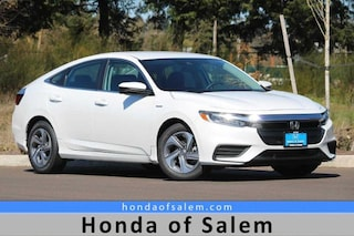 New 2020 Honda Insight EX Sedan Salem, OR