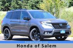 2021 Honda Passport Elite SUV Salem, OR