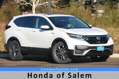 2021 Honda CR-V Hybrid EX-L SUV Salem, OR