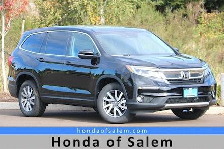 2022 Honda Pilot EX-L SUV Salem, OR