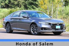 2021 Honda Accord EX-L 1.5T Sedan Salem, OR