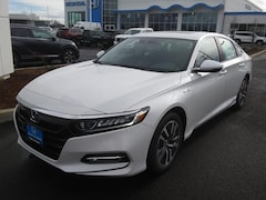 2019 Honda Accord Hybrid EX-L Sedan Salem, OR
