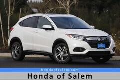 2021 Honda HR-V EX AWD SUV Salem, OR