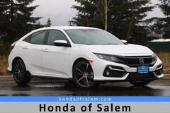 2021 Honda Civic Sport Hatchback Salem, OR
