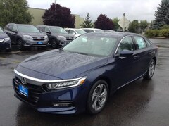 2018 Honda Accord EX Sedan Salem, OR
