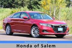 2021 Honda Accord LX 1.5T Sedan Salem, OR