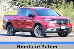 2021 Honda Ridgeline Sport Truck Crew Cab Salem, OR