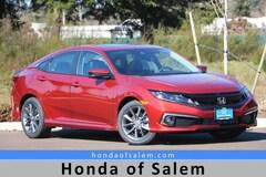 2021 Honda Civic EX-L Sedan Salem, OR