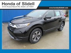 2018 Honda CR-V LX SUV Front Wheel Drive Automatic for sale in Slidell