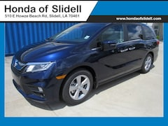 2019 Honda Odyssey EX Minivan/Van Front Wheel Drive Automatic for sale in Slidell
