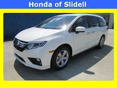 2019 Honda Odyssey EX-L Minivan/Van Front Wheel Drive Automatic for sale in Slidell