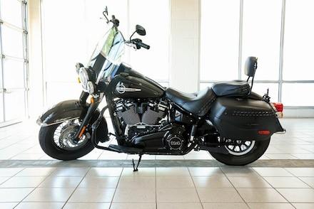 2019 Harley-Davidson Heritage Classic 114 Motorcycle