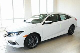 2021 Honda Civic EX Sedan in Akron, OH