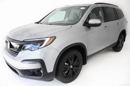 2021 Honda Pilot Special Edition FWD SUV