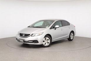 2013 Honda Civic Sedan LX Auto LX