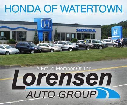 Watertown Connecticut Honda Dealership Serving Waterbury CT ...