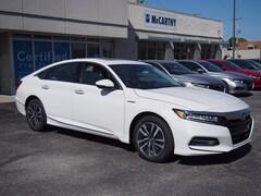 New 2020 Honda Accord Hybrid Touring Sedan for sale in Overland Park, KS