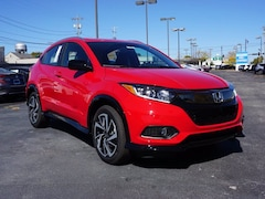 New 2020 Honda HR-V Sport AWD SUV for sale in Overland Park, KS