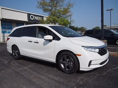 New 2021 Honda Odyssey EX Van for sale in Overland Park, KS