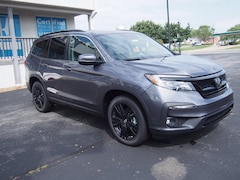 New 2021 Honda Pilot Special Edition AWD SUV for sale in Overland Park, KS