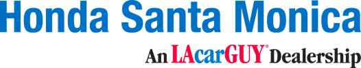 Honda Santa Monica