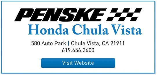 Superior Chula Vista · Ontario. A SoCal Penske Dealership