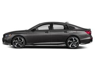 2019 Honda Accord Sport 1.5T Sedan