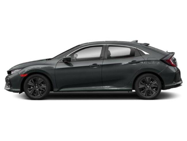 2019 Honda Civic EX Hatchback
