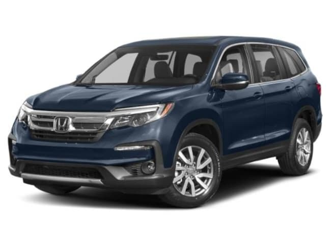 new 2019 honda pilot for sale at walnut creek honda vin. Black Bedroom Furniture Sets. Home Design Ideas