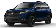 2019 Honda Passport Elite SUV