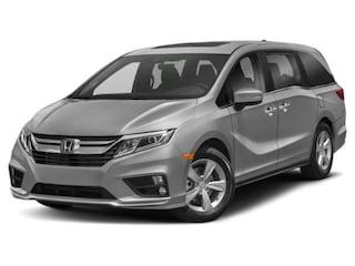 2019 Honda Odyssey EX-L Van