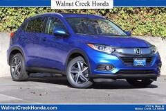 2021 Honda HR-V EX-L SUV