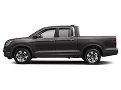 2019 Honda Ridgeline RTL Truck Crew Cab