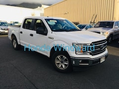 Used 2018 Ford F-150 Truck SuperCrew Cab W7527 near Honolulu