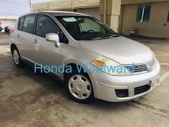 Used 2009 Nissan Versa 1.8S Hatchback under $10,000 for Sale near Honolulu