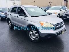 Used 2007 Honda CR-V LX SUV under $10,000 for Sale near Honolulu