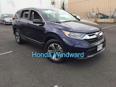 Used 2019 Honda CR-V LX 2WD SUV 40974A in Kaneohe, HI