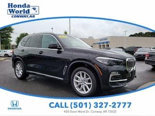 2020 BMW X5 xDrive40i Sports Activity Vehicle SAV