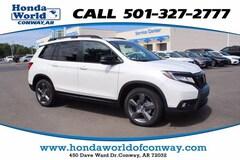 2020 Honda Passport Touring FWD SUV